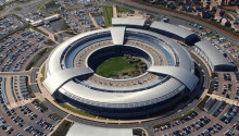 UK spies must ramp up use of AI to fight new threats, says report