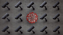 The coronavirus pandemic shouldn't legitimize permanent surveillance after the crisis Featured Image