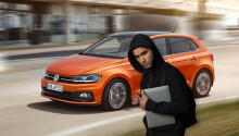 Ford and VW's top selling cars can be hacked