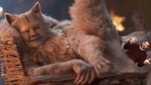 A Cats butthole cut 'trailer' is out — an analysis of its alternative reality