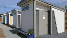 San Jose will build 'up to 500' tiny homes for coronavirus-affected homeless residents Featured Image