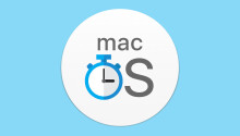 How to set a shutdown timer for your Mac
