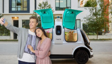 Nuro gets the go-ahead to test its driverless delivery vehicles in California