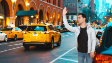 Ride hailing apps like Uber linked to increased crashes, study finds