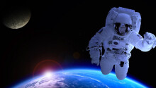 An astronaut got a blood clot in space — here's how it helped science