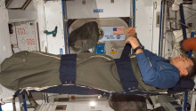 How to take better naps, according to astronauts