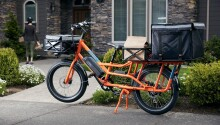 The RadWagon 4 is a car replacement e-bike at a great price
