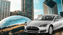 Chicago's new buildings must now support electric vehicles
