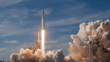 Here's why you should care about SpaceX's crewed rocket launch