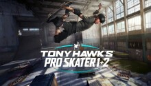 Tony Hawk's Pro Skater 1 & 2 demo is coming in August