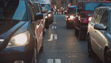 UK to combat air pollution with AI-powered traffic lights