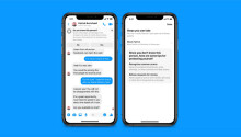 Facebook's using AI to find scammers and imposters on Messenger