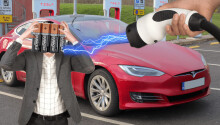 [Updated] Engineer finds Tesla Model 3 is secretly equipped with hardware for powering homes