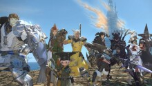 Final Fantasy XIV Online with 30 days of play time is free through 26 May: Here's how to get it