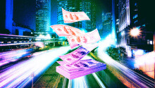 VCs spent $11.8B on mobility startups in Q1 2020, report says