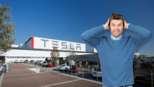 Tesla forgets to wipe infotainment data, exposes sensitive customer information