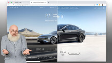 China's Xpeng 'copies' Tesla's website after allegedly 'stealing' Autopilot source code