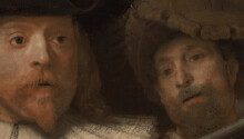 Scientists used AI to make 44.8 gigapixel copy of historic Rembrandt painting