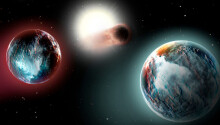 Why these 4 planets are getting as much X-ray radiation as 10,000 suns