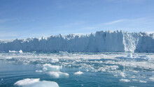 Brrr, how oxygen played a role in the Earth's deep freeze