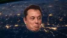 The costly collateral damage from Elon Musk's Starlink satellite fleet