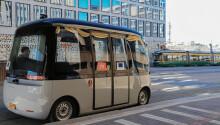 5 European cities to trial FABULOS autonomous busses