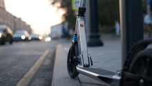 Here's how cities can clean up the mess made by dockless e-scooters