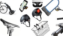 These e-bike accessories make riding more practical, safe, and fun