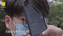 Huawei's new phone can take your temperature because coronavirus