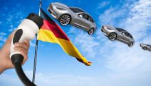 Germans say 'ja ja ja' to EVs in 2020