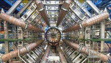 Dear NASA, please put a particle collider on the Moon