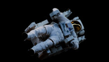 How 'microgravity' changes the bodies of astronauts