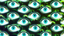 Employee surveillance doesn't increase productivity — it's demotivating Featured Image