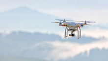 How to hide from drones in the age of surveillance