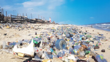 This is what plastic pollution may look like in 2040