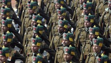 Indian Army asks its personnel to delete 89 apps including Facebook and Tinder