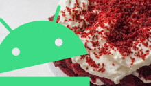 Android 11 is codenamed Red Velvet Cake — but Google won't call it that