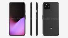 Dear Google, please let this Pixel 5 'leak' be fake