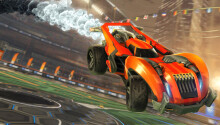 Rocket League is going free-to-play this summer — nice shot!