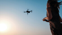 This AI system locates drone pilots flying too close to airports