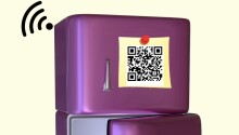 How to turn your home Wi-Fi password into a QR code for easy sharing