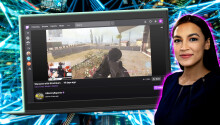 AOC wants to stop the US military from using Twitch for recruiting