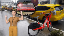 Thousands of Uber's Jump ebikes saved from scrap heap to be loaned out for free