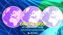 Global digital and social media usage July 2020 — everything you need to know Featured Image