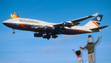 British Airways is the latest to kill off its 'gas-guzzling' fleet of iconic Boeing 747s