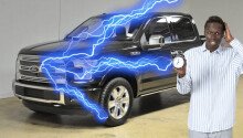 Korean battery maker drama threatens Ford's all-electric F150 truck, US jobs