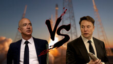 Amazon will spend $10B to battle Elon Musk in the internet-from-space race