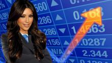 Kim Kardashian has a better stock portfolio than Warren Buffett