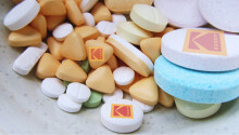 Kodak, now a pharma company, expects drugs to make up 30-40% of its future business