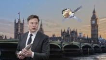 The UK just paid $500M to battle Musk in the internet-from-space race — cos Brexit